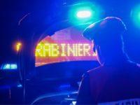 Controlli dei Carabinieri a Salerno. Denunciati 3 parcheggiatori abusivi ed una prostituta bulgara