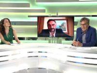 """Turismo.L'assessore regionale Matera interviene nel programma del """"Corriere della Sera"""":""""La Campania è forte"""""""