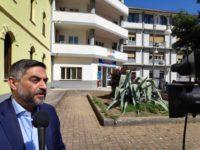 """Riprendono le attività ambulatoriali al """"Curto"""" di Polla. Matera:""""Una ripartenza dedicata a Rocco Giuliano"""""""