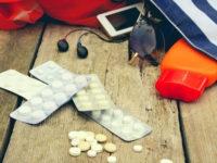 """""""In salute: consigli utili"""". I medicinali da mettere in valigia per esser pronti ad ogni evenienza"""