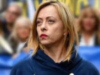 """Maxi sequestro nel Porto di Salerno. Giorgia Meloni: """"La lotta al terrorismo islamico deve continuare"""""""