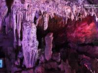 """La """"Vita in diretta Estate"""" fa tappa nel magnifico scenario delle Grotte di Pertosa-Auletta"""