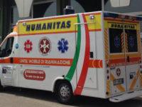 """Bando 118 dell'ASL Salerno, l'Humanitas non partecipa. """"Una contesa che non ci convince in vari aspetti"""""""