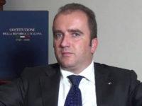 """Covid-19. Iannone: """"De Luca campione olimpico di  scaricabarile. Ora denuncia gestione ingressi del governo"""""""