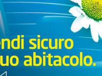 Rendi sicuro il tuo abitacolo con l'igienizzazione all'Officina Euromaster Marchesano di Atena Lucana
