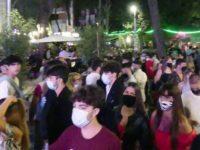 Emergenza Covid-19. A Centola il sindaco dispone obbligo mascherina in alcune strade e luoghi pubblici
