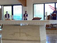 Sala Consilina ricorda le sue 8 vittime del Covid-19 con una Santa Messa in suffragio insieme ai familiari