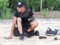 Al Family di Polla il tentativo di Guinness World Record del dj bionico Michele Specchiale