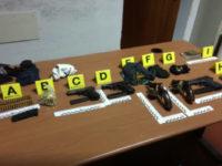Operazione antidroga della Polizia di Stato. Sgominata associazione con base a Salerno, 25 persone arrestate