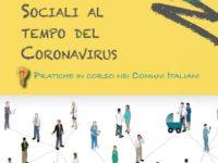 Servizi sociali e buone prassi in tempo di Covid-19. Il Comune di Potenza in una pubblicazione ministeriale