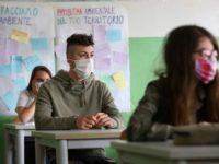Scuola. La Regione Campania fa dietrofront, si torna in classe lunedì 14 settembre