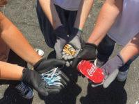 Beach Litter 2020 di Legambiente. In Campania 812 rifiuti ogni cento metri di spiaggia