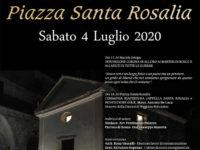 Riapre domani a Bosco la Cappella Santa Rosalia dopo i lavori di ristrutturazione