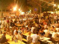 Covid-19. In Campania via libera a calcetto e basket, ok al ballo nelle discoteche. Riprendono sagre e fiere