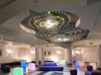 Feste esclusive e compleanni nella Sala Zahira de L'Araba Fenice Hotel & Resort di Altavilla Silentina