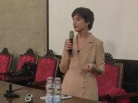 Sandra Innamorato di Teggiano selezionata nella giuria dei giovani del Festival di Venezia 2020