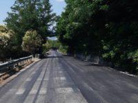 Viabilità e sicurezza. Consegna dei lavori sulle strade di Casal Velino, Postiglione e Roccadaspide