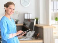 Studio Professionale Medico del Vallo di Diano cerca una collaboratrice