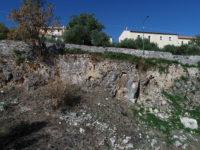 Le antiche mura di Teggiano argomento di una Tesi di Laurea da 110 e lode e dignità di pubblicazione