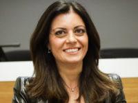 """L'Ischia Global Fest premia la giornalista Sky TG24 Tonia Cartolano per il documentario """"La nostra storia"""""""