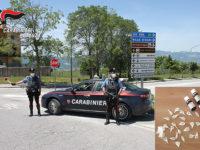 Scende dall'autobus proveniente da Napoli con l'eroina in tasca. Arrestato 28enne a Villa d'Agri