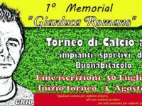 Sporting Sala Consilina. Prove al Memorial Gianluca Romano in attesa di conoscere il girone della Serie B