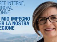 """Incendi. Margherita Siani, candidata al Consiglio regionale:""""Piano di prevenzione con i volontari"""""""