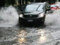 L'afa lascia spazio al maltempo in Campania. L'allerta meteo della Protezione Civile