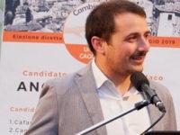 """Reddito di cittadinanza e lavori utili alla collettività a Caggiano.L'opposizione:""""Nessun progetto approvato"""""""