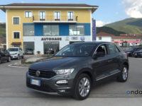 Con la Concessionaria Autohaus di Atena Lucana un emozionante viaggio a bordo di Volkswagen T-Roc