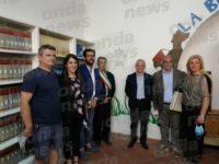 Padula: intitolata al compianto avvocato Antonio Rienzo la sezione giuridica della Biblioteca Comunale