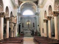 Teggiano: il 14 agosto presentazione ai fedeli del nuovo ambone della Cattedrale