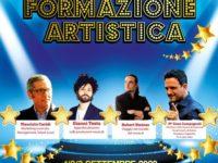 Dall'1 al 3 settembre il Corso di formazione artistica del Centro Musica Store di Padula.Aperte le iscrizioni