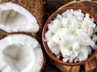 Farmacia 3.0 – le proprietà benefiche dell'olio di cocco