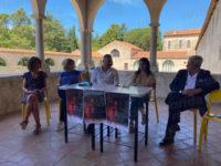 """Il 29 e il 30 agosto in scena nel Parco della Certosa di Padula lo spettacolo teatrale """"Dionysos"""""""