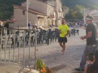 A Salvitelle il Covid non ferma i devoti di San Sebastiano per la tradizionale corsa a piedi nudi