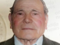 Perse le tracce di un uomo a Sanza. Tutta la comunità alla ricerca di Felice De Mieri