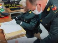 Fatture false per incassare fondi pubblici. La Finanza di Vallo della Lucania sequestra beni per 735mila euro