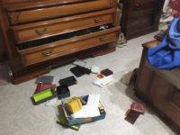 Ladri in azione ad Auletta. Rubati oggetti in oro da un'abitazione