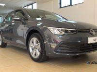 Nella Concessionaria Autohaus di Atena Lucana alla scoperta della Nuova Golf 8 Volkswagen