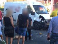 Incidente stradale a Caiazzano di Sassano. Ferita una donna del posto