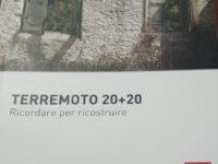 """A 40 anni dal sisma del 1980 la Fondazione MIdA presenta il libro """"Terremoto 20+20.Ricordare per ricostruire"""""""