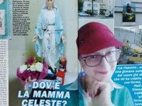 """""""La Madonna è qui con me"""". La storia della giornalista Lucia Giallorenzo sul settimanale """"Maria con te"""""""