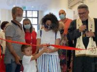 """Teggiano: inaugurata nel Chiostro di San Francesco la mostra fotografica """"26 anni di Principessa Costanza"""""""