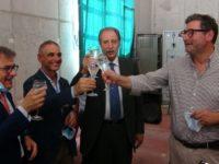 Inaugurato a Muro Lucano un nuovo pozzo per far fronte alla carenza idrica