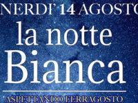 Atena Lucana:il 14 agosto la Notte Bianca del Centro Commerciale Diano con super sconti dalle 20 a mezzanotte