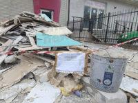 Deposito di rifiuti speciali a Sant'Arsenio. Scatta il sequestro dei Carabinieri Forestali