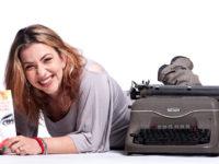 Silvia Brindisi, le poesie scritte nel lockdown e il legame con Sicignano degli Alburni, suo paese d'origine