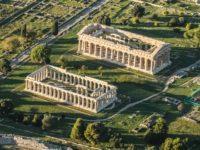 Capaccio Paestum firma intesa con il Parco Nazionale. Tra gli obiettivi valorizzare il turismo sostenibile