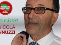 """Elezioni Regionali. Iannuzzi, candidato con Democratici e Progressisti: """"Il mio contributo per il mondo della scuola"""""""